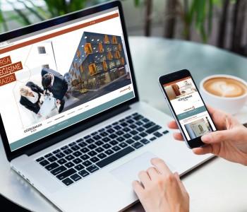Güzelbalkan Web Sayfası