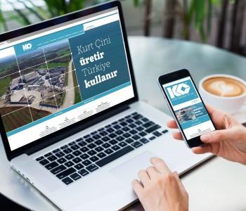 Kurtçini Web Sayfası