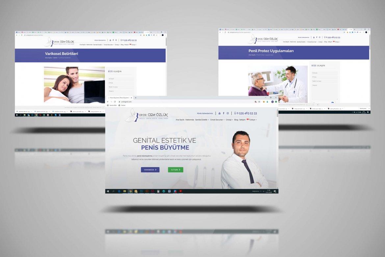 Ürolognet Web Sitesi
