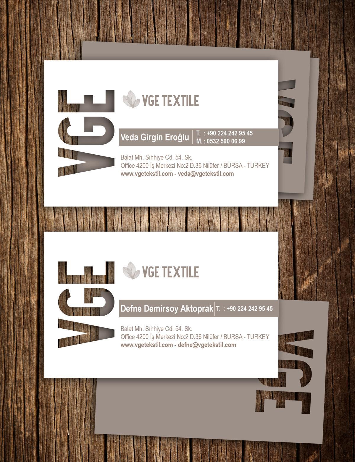 VGE Tekstil